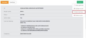 Hướng dẫn cấu hình Networks trên KDATA Cloud (10)