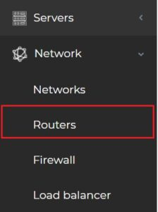 Hướng dẫn cấu hình Networks trên KDATA Cloud (6)