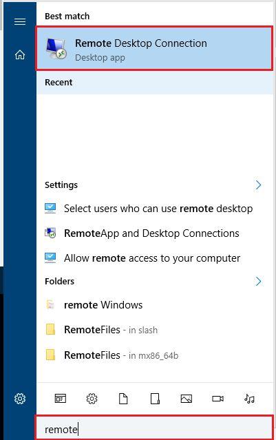 Hướng dẫn remote VPS Windows trên KDATA Cloud (2)