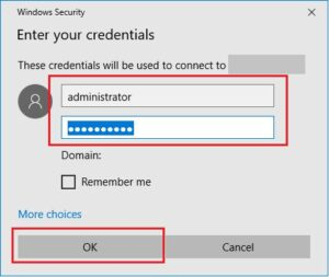 Hướng dẫn remote VPS Windows trên KDATA Cloud (4)